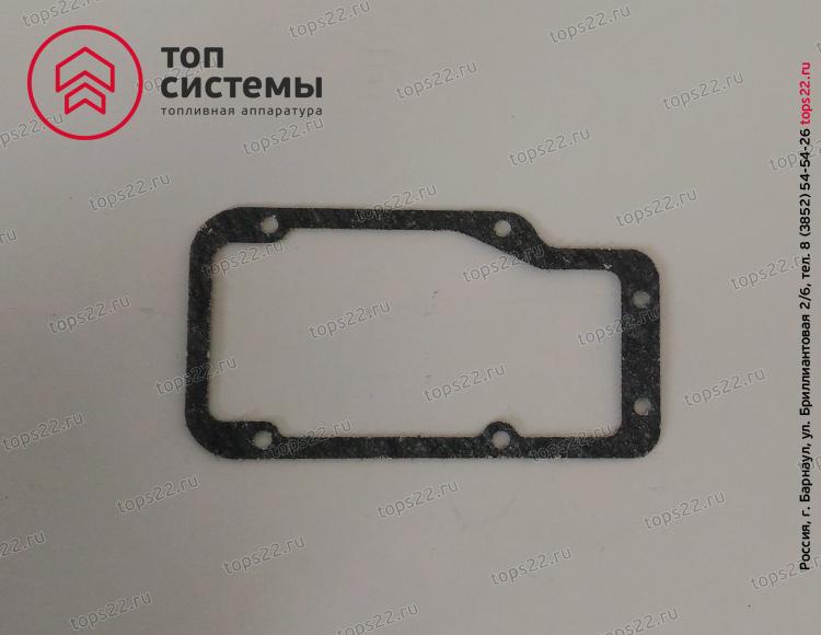 Прокладка 236-1110499 А3 крышки смотрового люка(рег) ТНВД 60,80,90 (2,0 мм)