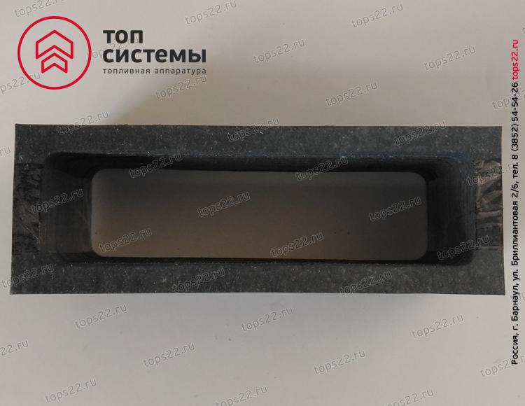 Прокладка 236-1111226 А2 боковой крышки ТНВД 60 (2,0 мм)
