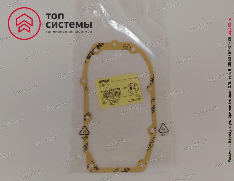Прокладка 3 421 015 100 регулятора ТНВД Bosch