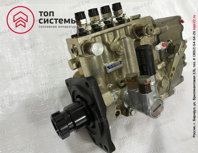 ТНВД PP4M9P1g-4201 Д-243 Motorpal шлиц