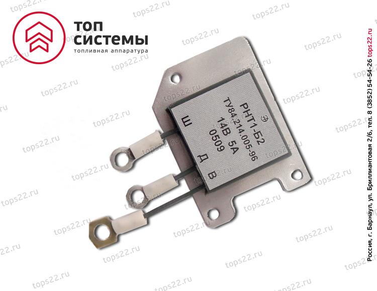 Регулятор напряжения РНТ1-Б2 тракторный