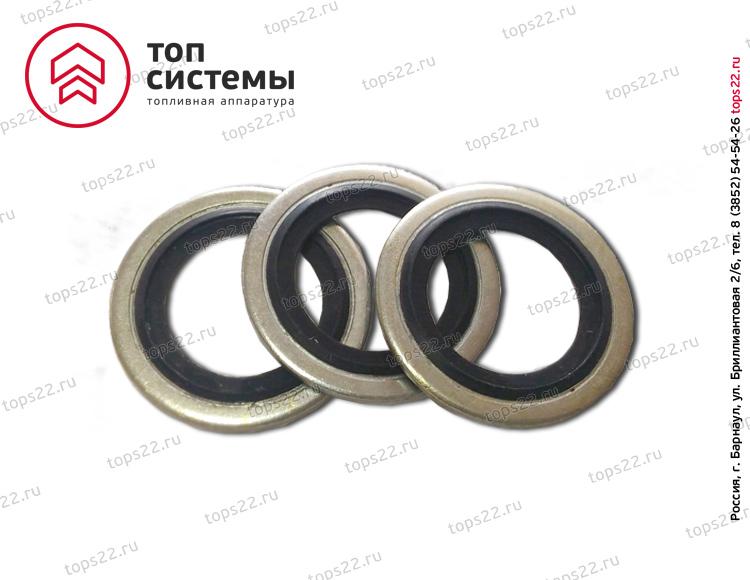 Кольцо USIT M27(G3/4) 27,05х34.93х2.5