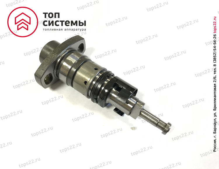 Плунжерная пара 60403-57(EM10UF-57) Motorpal