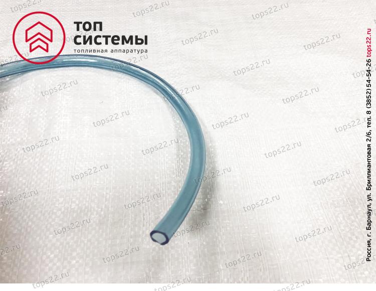 Трубка ПВХ 6мм.