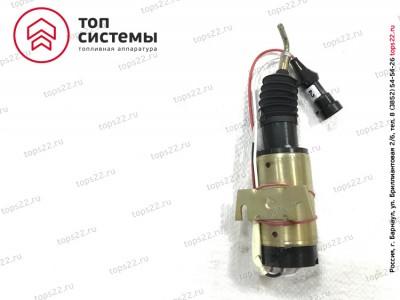 Электромагнит ТНВД 773э 12V. ЭМ 19-02