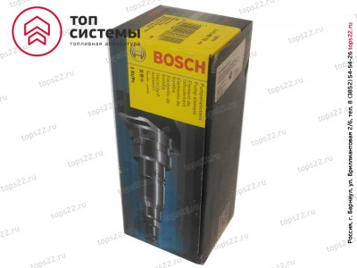 Плунжерная пара 2 418 455 727 Bosch Euro-2