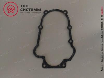 Прокладка 33-1110154 задней крышки регулятора (0,6 мм)