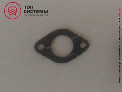 Прокладка 423-1110378 фланца корректора (2,0 мм)