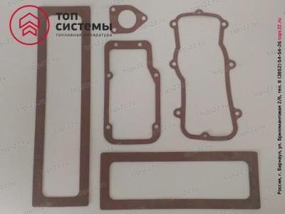 Р/к ТНВД 36211 прокладок (биконит) ТНВД 60,80 язда