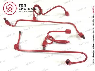 Комплект трубок ВД 240-1104300 (Д-240) Китай