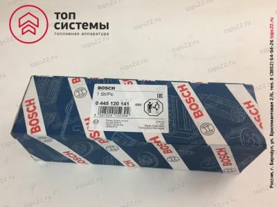 Форсунка 0 445 120 141 BOSCH