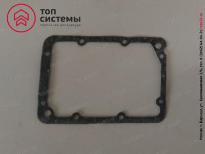 Прокладка 33-1110026 верхней крышки люка(рег) (0,6 мм)